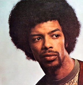 Gil Scott Heron